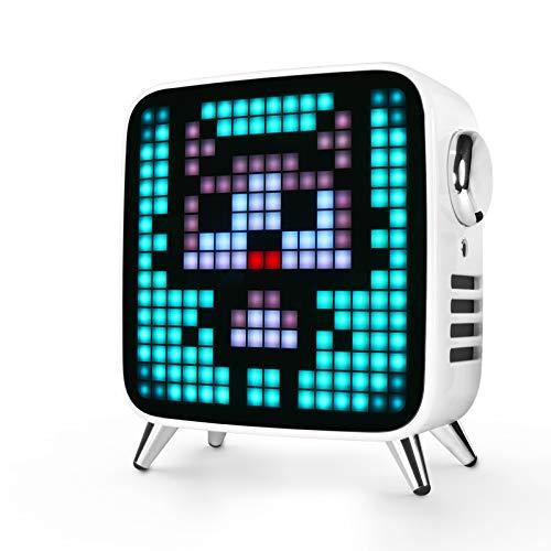 Divoom Tivoo Max Multifunctional 40W Premium LED Gaming Bluetooth...