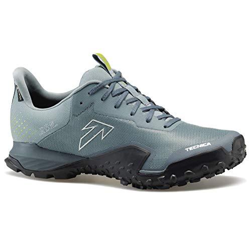 Tecnica, Zapatos para Senderismo Hombre, marrón, 40 2/3 EU