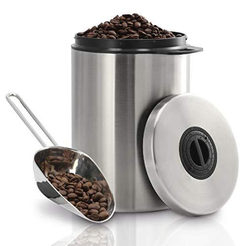 Xavax -   Kaffeedose für 1kg