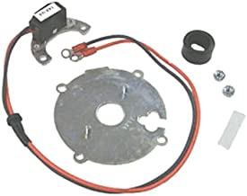 Sierra International 18-5297 Electronic Conversion Kit