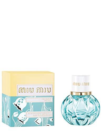 Miu Miu L'eau Bleue Eau de Parfum, 20 ml