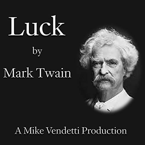 『Luck』のカバーアート