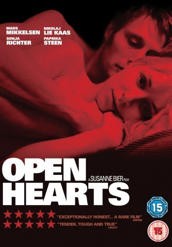 Open Hearts [UK Import]