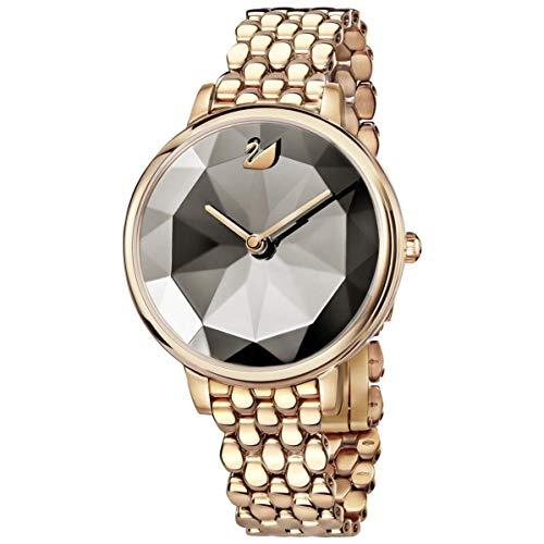 Swarovski Damen-Uhren Analog Quarz One Size Metall 87538711