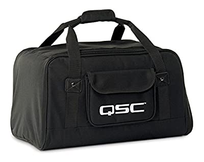 QSC K8TOTE K-Series Tote Speaker Bags and Covers from QSC