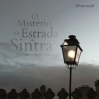 O Mistério da Estrada de Sintra Titelbild