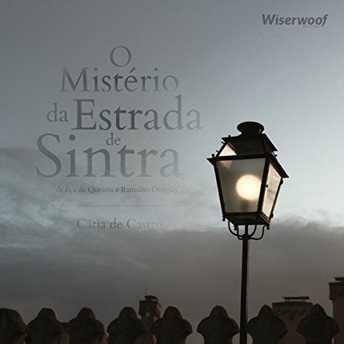 O Mistério da Estrada de Sintra cover art