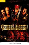 """""""Pirates of the Caribbean:The Curse of the Black Pearl"""" (Penguin Longman Penguin Readers)"""