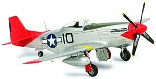 Tamiya 25148 P-51d Tuskegee Airmen 1:72 Plastic Kit