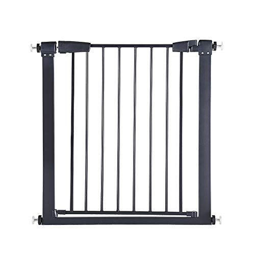 Levede Baby Safety Gate Stair Barrier