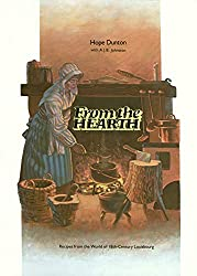 Book Cover: From the Hearth