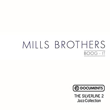 Mills Brothers feat. L. Armstrong