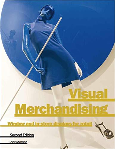 Visual Merchandising Second Edition (English Edition)