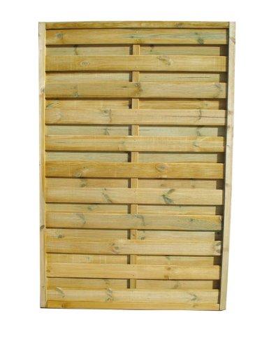 Avanti Trendstore 514,35 Sichtschutzwand aus Holz