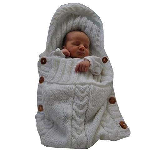 Mariisay Decke für neugeborenes Baby Casu...