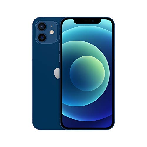 Nouveau Apple iPhone 12 (64Go) - Bleu