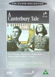 A Canterbury Tale [Reino Unido] [DVD]