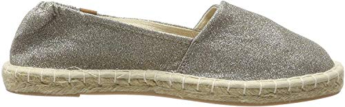 Tamaris Damen 1-1-24610-22 970 Slipper Gold (Platinum Glam 970), 39 EU