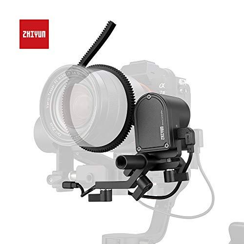 Zhiyun CMF-04 TransMount Servo Follow Focus/Zoom Controller (Max) for Zhiyun WEEBILL LAB/WEEBILL S/Crane 3/Crane 3S/ Crane 2S