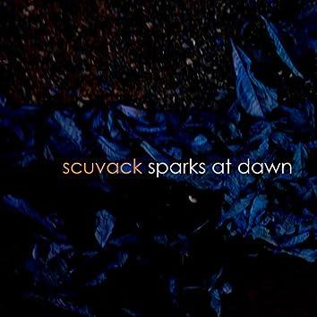 Sparks at Dawn
