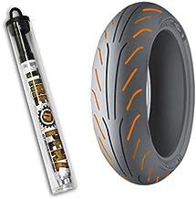 Kemeko タイヤペンズ単品 TIRE PENZ単品 ペイントマーカー タイヤペン B/OR オレンジ