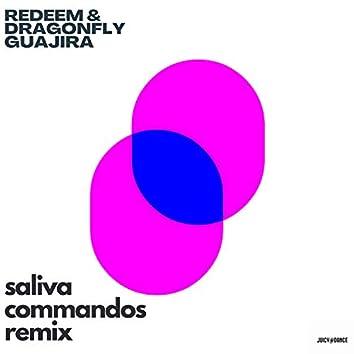 Guajira (Saliva Commandos Remix)