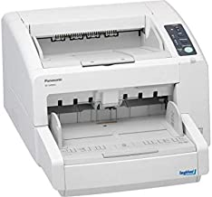 Panasonic KV-S4065CL Document Scanner (New, Manufacturer Direct, 90 Day Warranty, 65 PPM, 300 ADF) by SCANNERSUSA