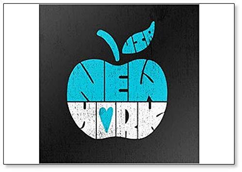 Kühlschrankmagnet New York City