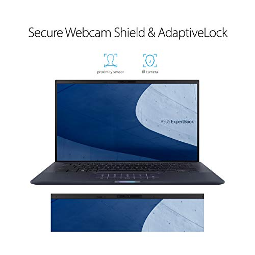 Compare ASUS ExpertBook B9 (B9450CEA-XH77) vs other laptops
