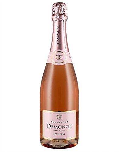 Champagne Brut Rosé Demonge