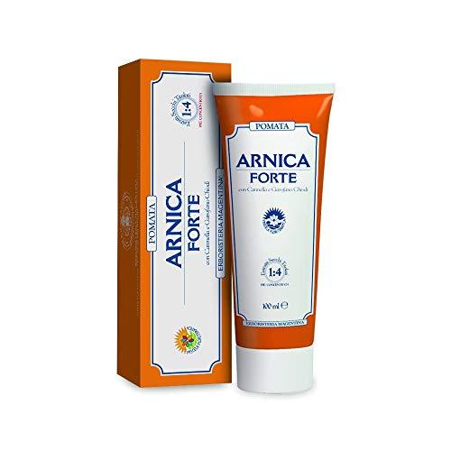 Erboristeria Magentina Arnica Pom Contusioni - 100 ml