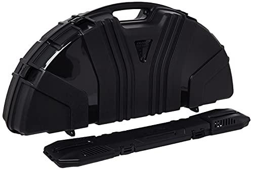 Plano SE Pro 44 Bow Case - Black with Arrow Case SE Pro 44 Bow Case - Black with Arrow Case, 44'