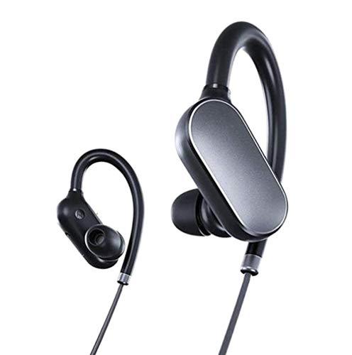 Xiaomi Sports - Auriculares Deportivos con Bluetooth, Color Negro