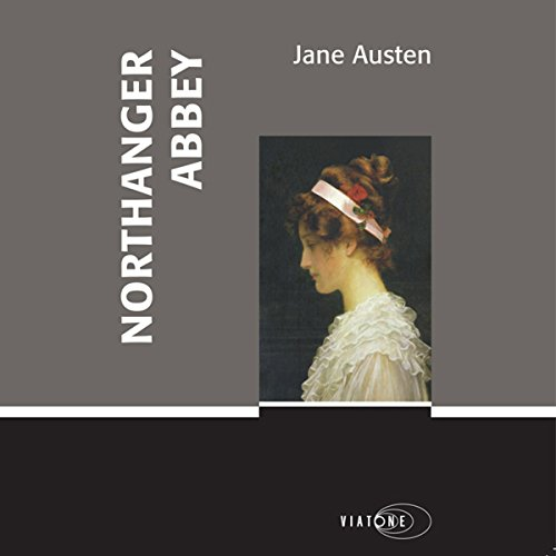 Northanger Abbey [Danish Edition] audiobook cover art