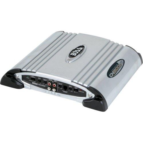 Best Buy! BOSS Audio Systems Chaos Series Class D Monoblock Power Amplifier