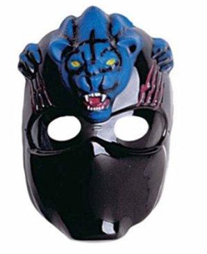 Ninja panthère enfants Masques