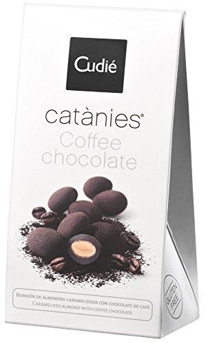 catànies Coffee chocolate, 1er Pack (1 x 80 g)