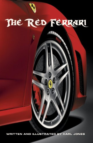 The Red Ferrari (English Edition)