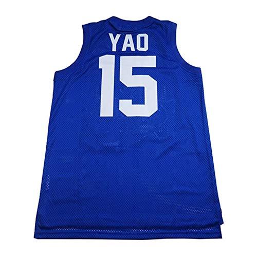 Custom Men's Jimmer Fredette Shanghai Basketball Jersey b12 Blue