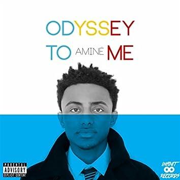 Odyssey to Me