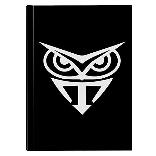 Tyrell Corporation Blade Runner Logo Hardback Journal