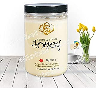 Best canadian creamed honey Reviews