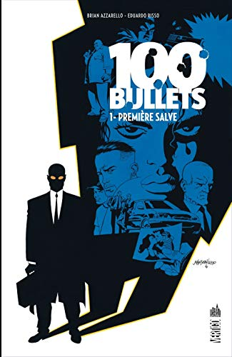 100 Bullets tome 1