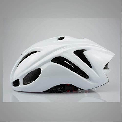 Anti-Strike-Helm für Erwachsene, Mountainbike-Helm, für Outdoor-Sportarten wie Radfahren / Skaten / Skateboarden, Kopfumfang 54-62 cm