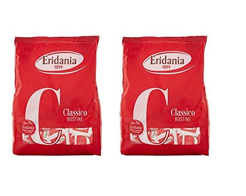 Zucchero Eridania Bustine Monodose Classico 2 Chili