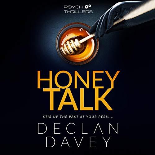 Honey Talk audiobook cover art