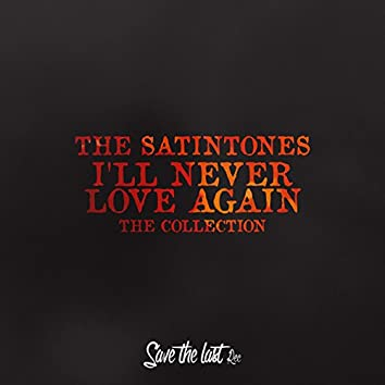 I'll Never Love Again (The Collection)
