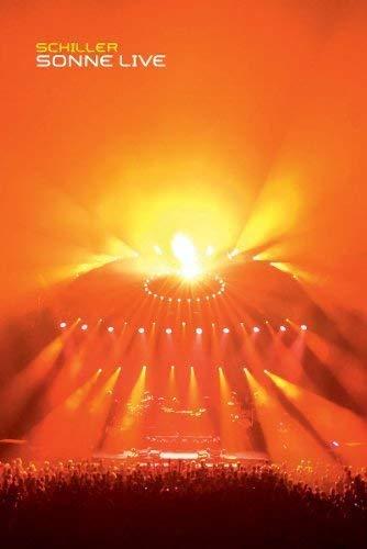 Schiller - Sonne Live