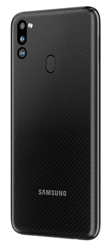 Samsung Galaxy M21 2021 Edition (Charcoal Black , 4GB RAM, 64GB Storage) | FHD+ sAMOLED | 6 Months Free Screen Replacement for Prime 6