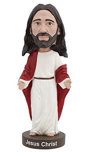 Royal Bobbles - Wackelkopffigur Jesus Christus - V2